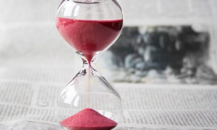 Making Time for Taking Action – Kiss Your Comfort Zone Goodbye Mini-Series (Part 4)
