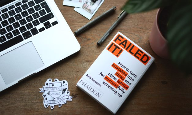 3 Key Reasons We Fail at Getting Stuff Done and What to Do About It